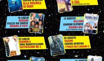cinema stelle