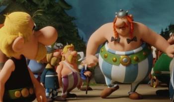 asterix bann